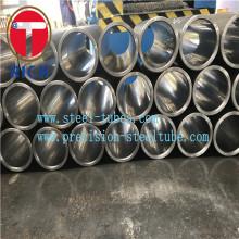 DIN 2391 Холоднотянутые высокоточные бесшовные трубы