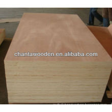 8mm commercial plywood/packing plywood with poplar core