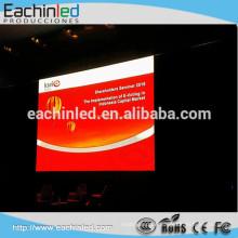2018 Event Vermietung LED-Bildschirm Board HD Indoor P4.8 Vollfarb-LED-Video-Display