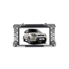 6.2 Inch Car DVD Player for 2010 KIA Soul (TS6826)