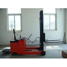 2t X 3m Electric High Reach Forklift Truck