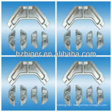 sand casting machinery parts/ automobile part casting / mechanical components