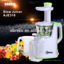 AJE318 juicer machine,portable juicer,auger juicer