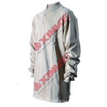 Chemise de chef pour vêtements de travail Chemise de chef pour vêtements de travail
