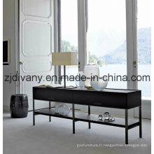 Maison de Style Italien salon bahut en bois armoire (SM-D31)