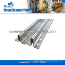 Elevator Shaft Components, Elevator Parts, Elevator Hollow Guide Rail