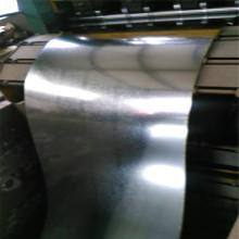 Chapa de aço galvanizada de alta qualidade para venda