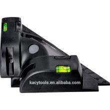 Marqueur laser carré