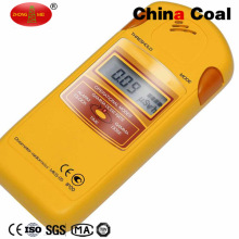 Detector de alarma de radiación nuclear personal del radiómetro Mks-05p