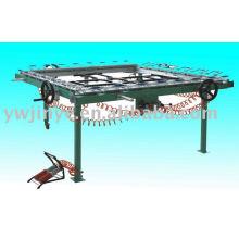 Máquina mecânica tipo líquido extrator/arrastão