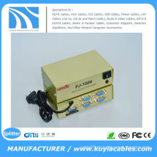 4-Port-VGA-Video-Splitter-Box VGA-Video-Splitter-Box