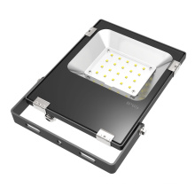 La UL enumeró la luz de inundación de 20W LED con la garantía de 5 años