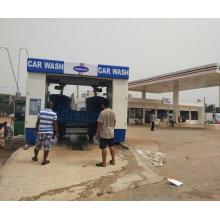 2020 New Model Mini Car Wash Machine