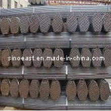 Q195 ERW Geschweißtes Stahlrohr