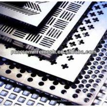 Perforiertes Metall (S235JR) Hersteller