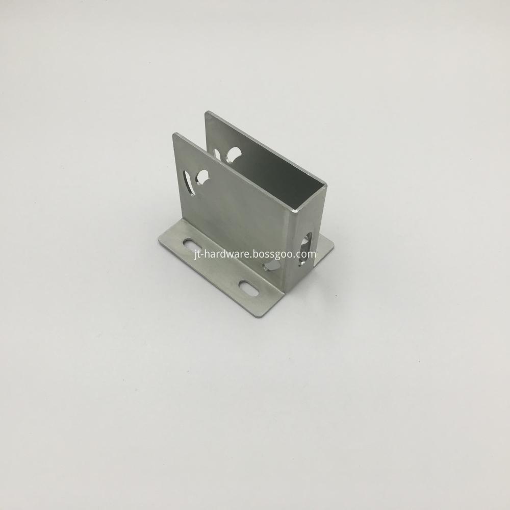 Custom Precision Metal Stamping Bending Parts 4