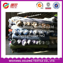 CVC 40*40 140*100 fire retardant spandex fabric