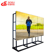 55 Inch Indoor Lcd Video Wall