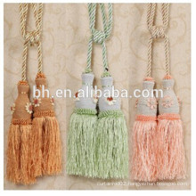 Curtain Tassel Cord