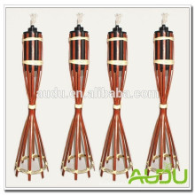 Audu Cheap Garden Natural Material Torch