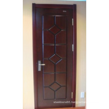 Wood Door (HDA-015)