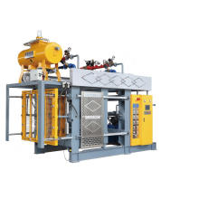 foam producing by best quality eps foam machine