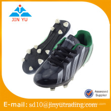 Quality and beautiful outdoor football shoes