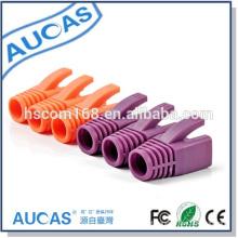Conector rj45 conector de inicialização conector / cat5e cat6 conector modular conector plugue conector de rede / conector conector / conector