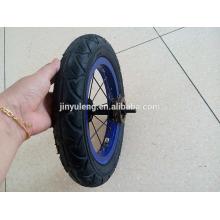 steel,Aluminium alloy rim 12 inch bicycle wheel for kid