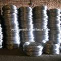 Cabo galvanizado de torção / fio torcido galvanizado / fio de ferro galvanizado torcido
