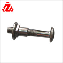 304 Stainless Steel Guardrail Bolts