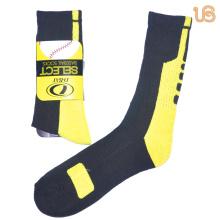 Chaussette de basket-ball à compression fonctionnelle pour hommes