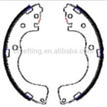 k3402 LCY2-24-38ZA for Mazda brake shoe lining