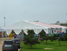Hot selling tent and awning fabric for wholesales