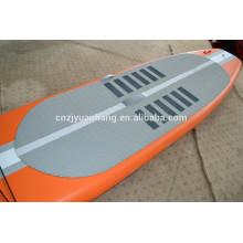Top qualidade Sup Stand inflável até placa de paddle surf placa