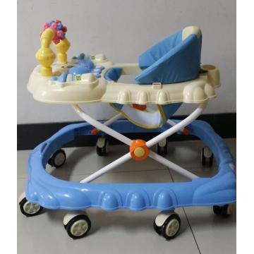 Chasp Safe design baby walker