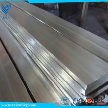 GB9787 épaisseur 5 mm TR et traction froide 321 Barre plate en acier inoxydable