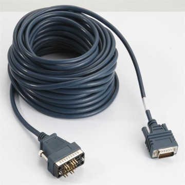 Perhimpunan kabel HD60 Male / V35 Male