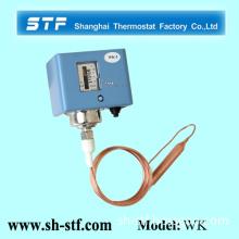Wk Temperature Control
