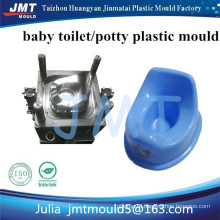 OEM high precision customized baby potty/closestool plastic injection mould maker