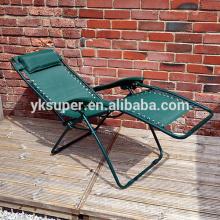 Cadeira reclinável multi-posição dobrável de estilo moderno