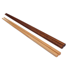 Wholesale price stable quality for Wooden Mug Chinese Wooden Chopsticks Tableware Set Sushi Chopsticks supply to Kuwait Supplier