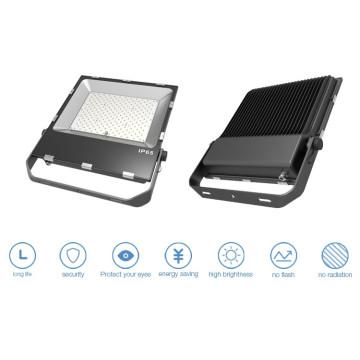 Slim Flutlicht 50W Dimmable Outdoor LED Flutlicht
