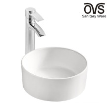 counter top type wash basin