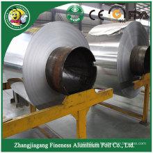 Embalaje único del tabaco del balanceo del papel de aluminio del precio bajo