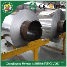 Emballage unique de tabac à rouler de papier d'aluminium de bas prix