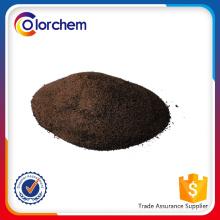 Wolle Lederfarben Acid Brown 349