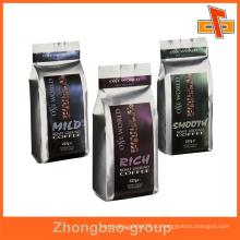 Китай оптовой печати пищевой качества алюминиевой фольги влаги барьер мешок