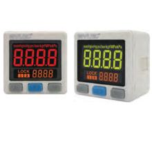 Automatic air vacuum pressure switch