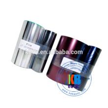 Compatible Edisecure DIC10216 XID 4 panels ymck ribbon for XID8300 printer